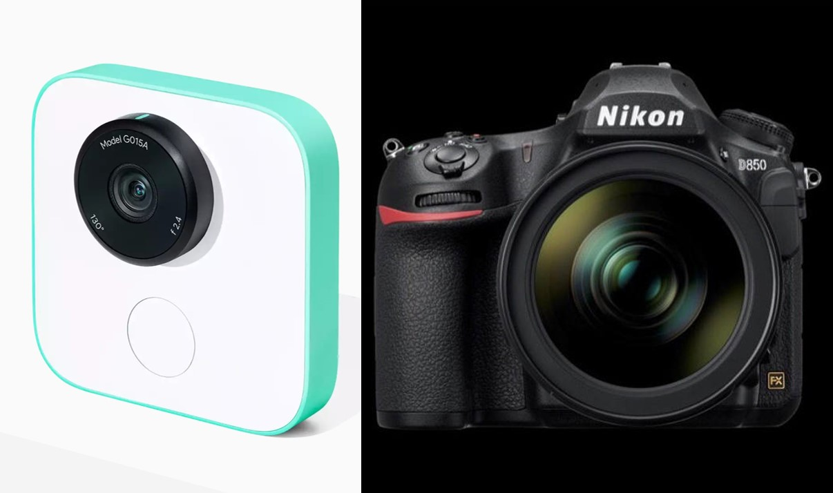 AI, a Tale of Two Cameras, and the Future of Content - Digital Leadership Associates