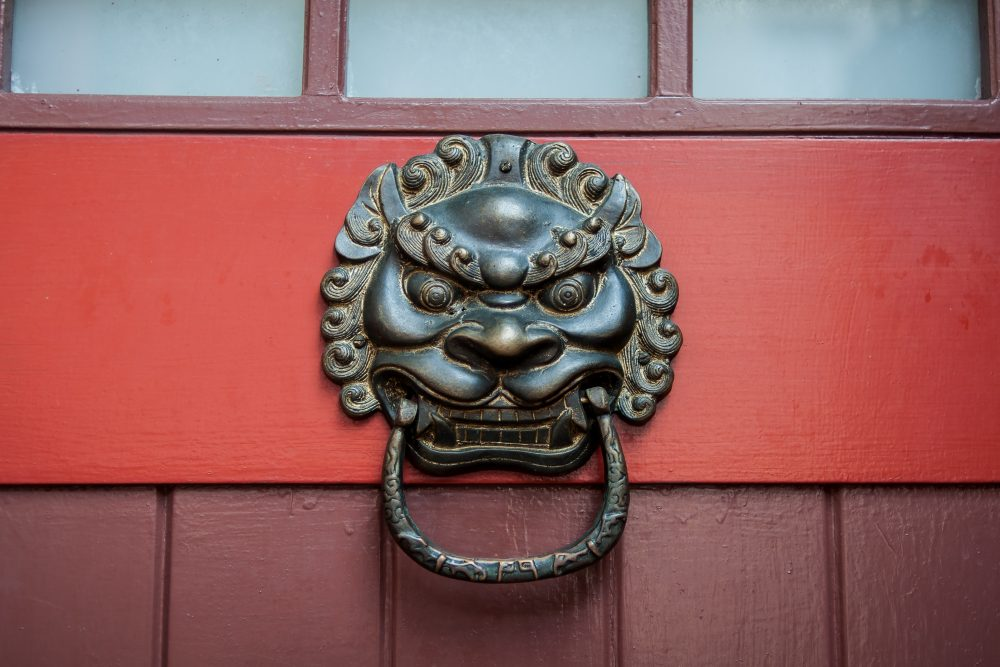Knock, knock. Who's there? - A Sales and Marketing Strategy That Works Today - Digital Leadership Associates