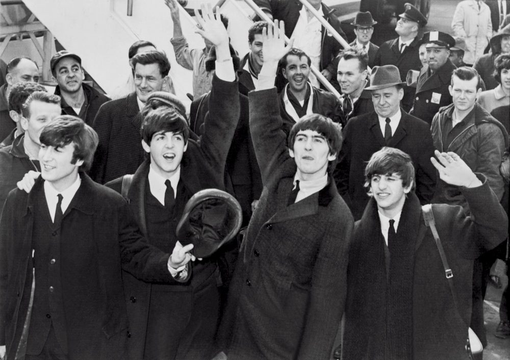 What can The Beatles Teach us About Social Selling?